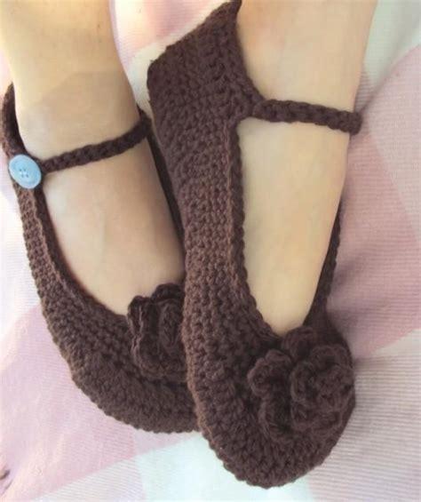 slipper pattern crochet 29 crochet slippers pattern guide patterns