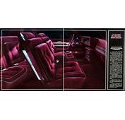 Curbside Classic 1986 Oldsmobile Cutlass Supreme Brougham