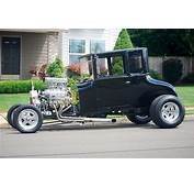 Find Used 1926 1927 FORD Model T Coupe HOT ROD In Camas