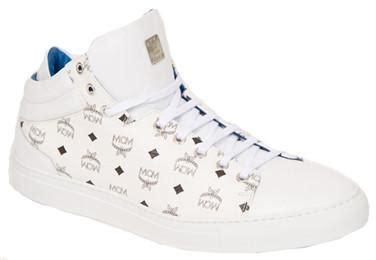 mcm carryover low top sneakers pureatlanta