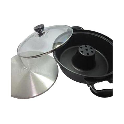 Pemanggang Kue Bolu jual baking pan cetakan pemanggang kue bolu panggang 28 cm