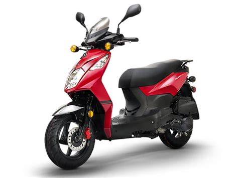 Pch Pre Owned - pch 125 sarasota scooters