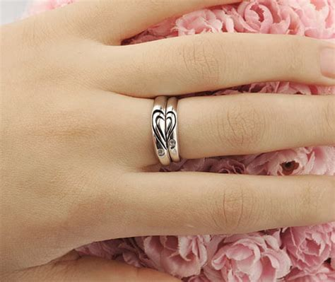 the definition and the meanings of promise ring