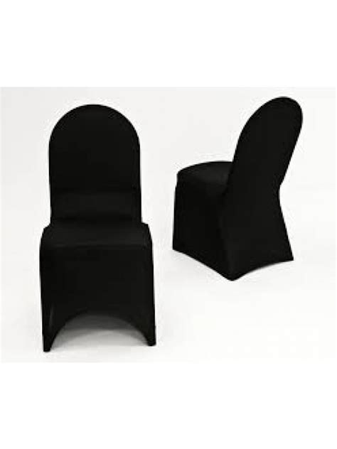spandex chair covers black black spandex chair covers