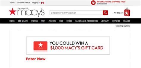 Macys Sweepstakes - macy s customer product review sweepstakes sweepstakes pit