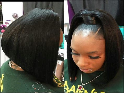 Ponytail Hairstyles Black Hair by Weave Ponytails For Black Hair Find Your Hair Style
