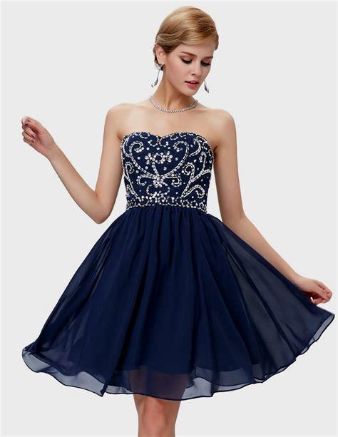 Dress Blublack prom dresses blue and black naf dresses