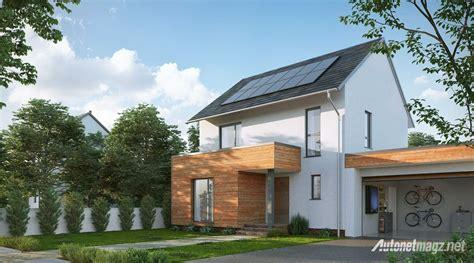 Baterai Panel Surya nissan terjun ke dunia panel surya dan baterai penyimpan