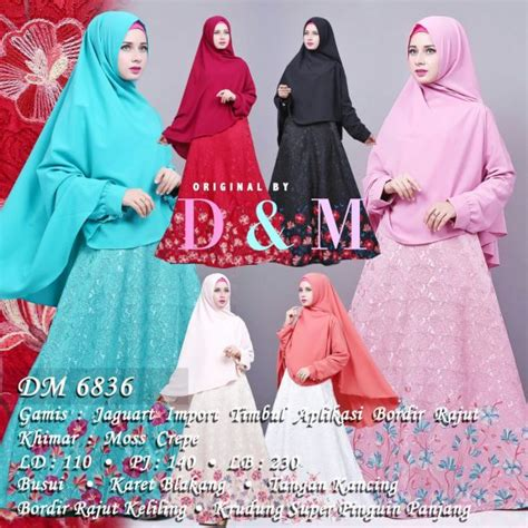 Supplier Maxy Ori Salia Butik Destira Produsen Jilbab Supplier Ori