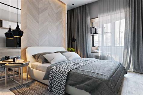 30  great modern bedroom design ideas (update 08/2017)