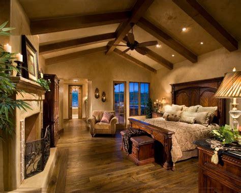 delicate mediterranean bedroom interior designs