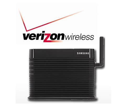 verizon updates network extender to include 3g | windows