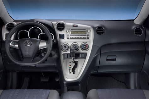 187 2012 toyota matrix interior best cars news