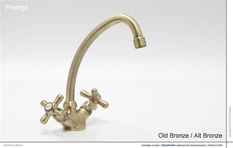 Kunststoff Armaturen Polieren by Art 600 Fcr Chrom Nostalgie Wasserhahn Landhaus K 252 Chen