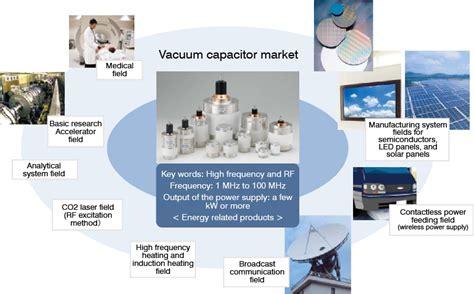 vacuum capacitor catalog lineup of vacuum capacitors vacuum capacitors meidensha corporation