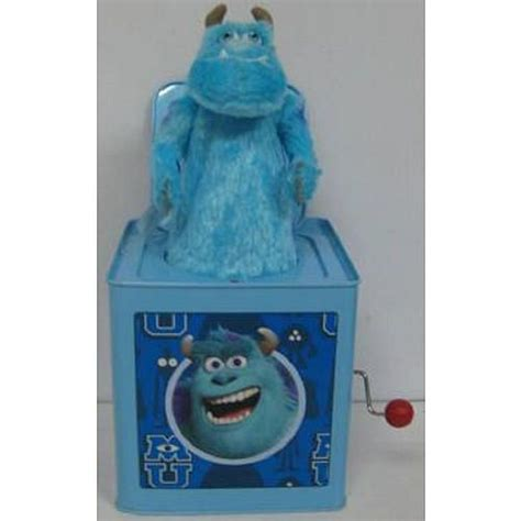 in the box toys r us monsters u in the box sulley gemmy industries inc