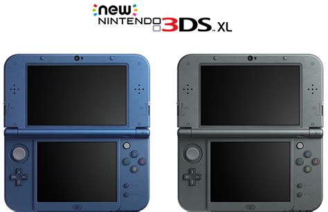 New Nintendo 3ds Reguler Kecil new 3ds is how nintendo is capitalizing on smash bros and amiibo