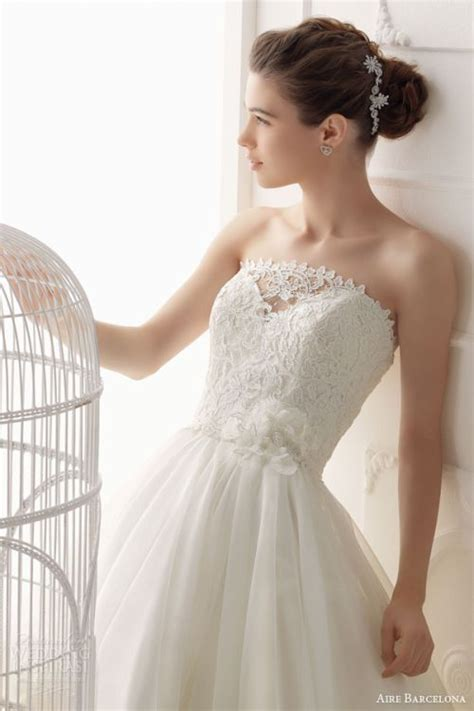 bridal hairstyles to suit dress 73 unique wedding hairstyles for different necklines 2017