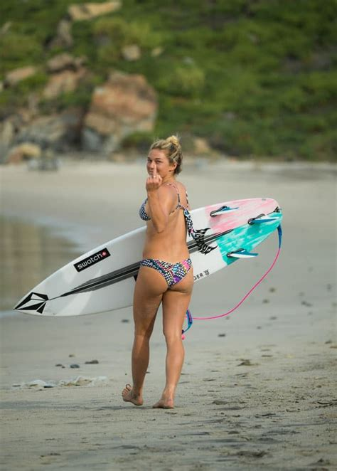 coco ho coco ho heads south of the border with surfline