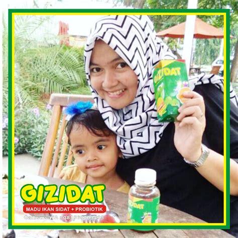 Gizidat Madu Anak distributor utama gizidat madu anak ekstrak ikan sidat