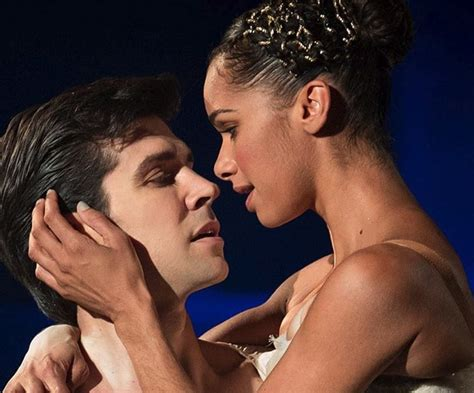 Coppélia scrapped and Misty Copeland and Roberto Bolle as