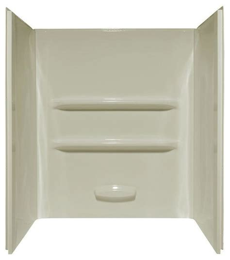 Lyons Industries Shower Enclosures Elite 32 In X 60 In X Lyons Shower Doors