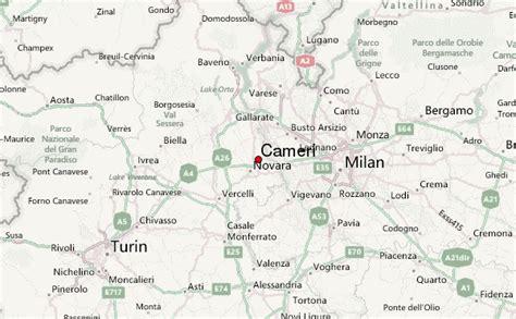 il meteo cameri cameri location guide