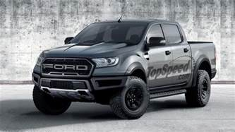 Ford Raptor Top Speed 2019 Ford Ranger Raptor Review Gallery Top Speed