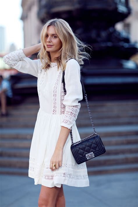 Ways To Wear Lace by 35 Ways To Wear Lace Like A Style White
