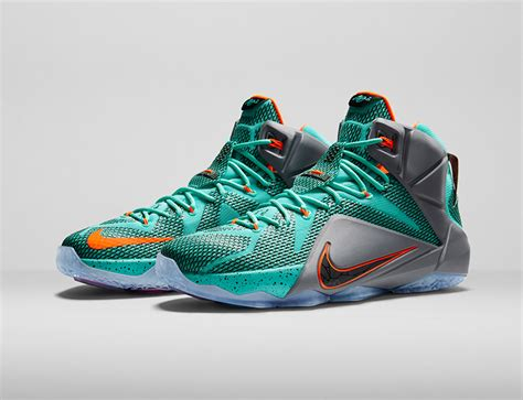 newest lebron shoes nike lebron 12 basketball shoe engineered for explosiveness