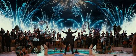 the great gatsby recurring themes great gatsby trailer sees music from beyonce lana del rey