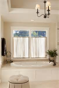 Bathroom Window Treatment Ideas by How To Handle This Window Situation
