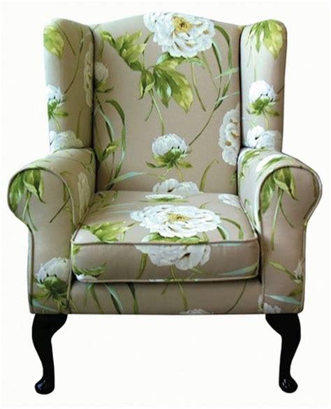 Was Heißt Sessel Auf Englisch by Ohrenbackensessel Clarisse Polstersessel Landhaus Englisch