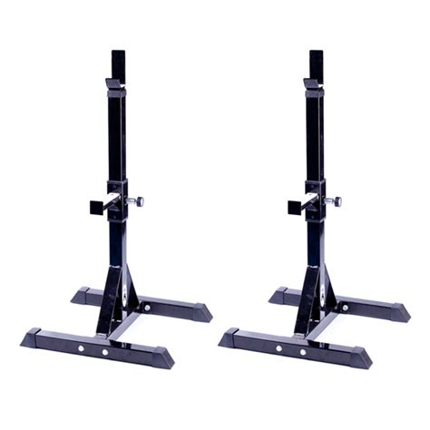 squat rack individual pair starter kit