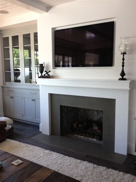 transitional fireplace fireplaces transitional living room orange county