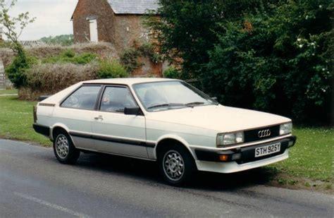 Audi 80 B2 Coupe by Zapomniany Potomek Legendy Audi 80 B2 Coup 233 Autokult Pl