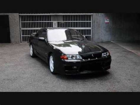 Sale Tas Import K21800 Black sold 1992 jdm nissan skyline gts t type m hcr32 black for sale www rs import ca