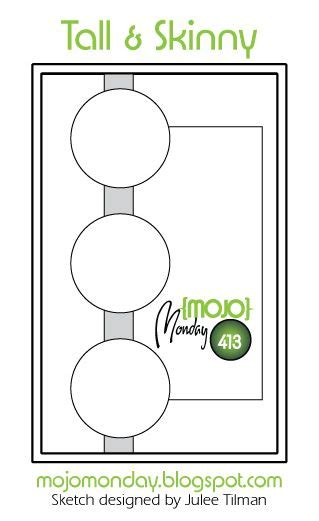 502 best images about mojo monday sketches on pinterest