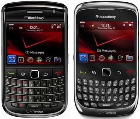 Hp Bb Bold 9650 Verizon verizon bold 9650 curve 3g getting blackberry 6 os update today phonedog