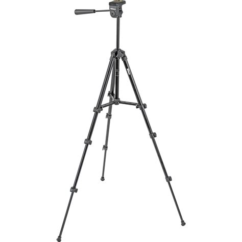 nikon compact tripod with 2 way panhead 822 b h photo