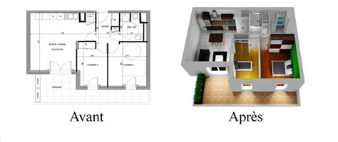inside m architecture d int 233 rieur et plans 3d plans 3d