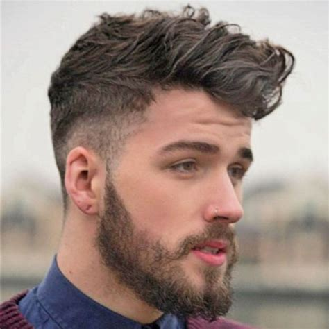 cool mens hairstyles 25 cool hairstyles for men