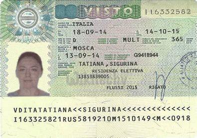 membuat visa schengen italia visa visa italy complete information types fees