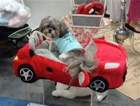 dog beds for cars furrari sports car dog bed red novelty dog beds at