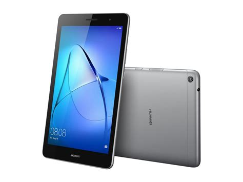 Tablet Android Huawei huawei has 4 new mediapad tablets coming to the us