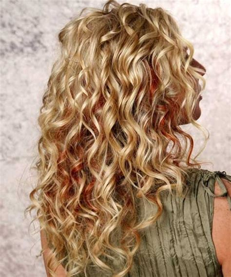 curly perms for long hair 34 new curly perms for hair hairstyles haircuts 2016