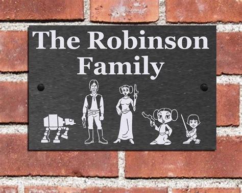 personalized front door plaques door plaques slate personalized front door plaques image