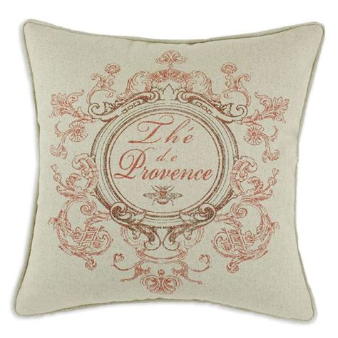 Country Pillows by Country Chic Pillow Vintage