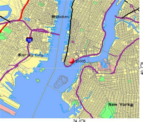 10005 zip code (new york, new york) profile homes