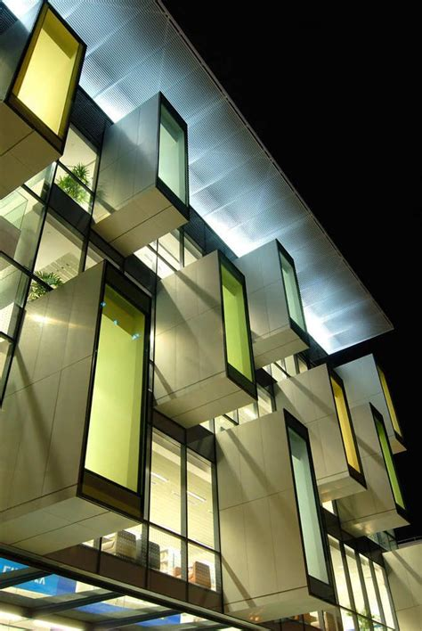 bishan public library look architects singapore 155 best images about facade treatments on pinterest